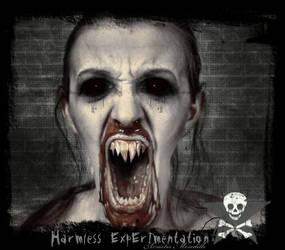 Harmless exp..