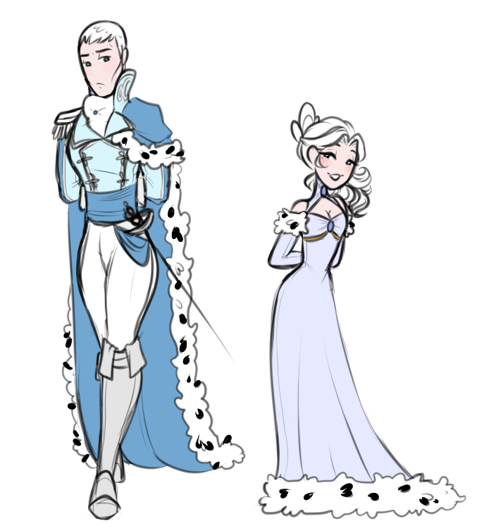 Royals of Perfection