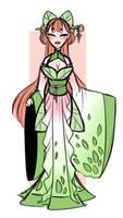 Second Princess Momoko