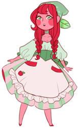 Apple Blossom - Poison Apple