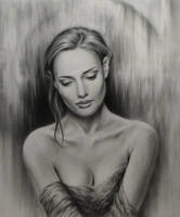 femininity by sergejbag