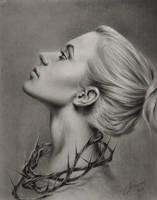 necklace by sergejbag