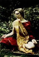 Transcendental Meditation by AnthonyPresley