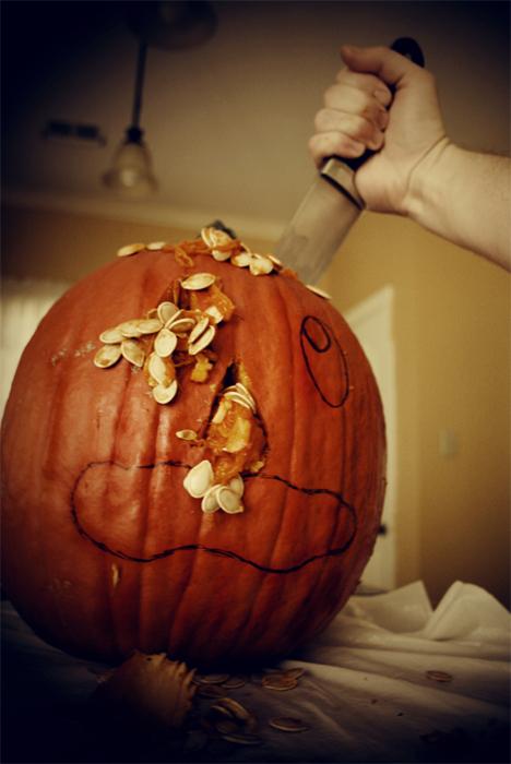 Halloween Massacre by AnthonyPresley