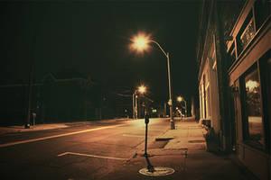 Le Nocturne de Memphis by AnthonyPresley