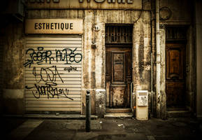 Esthetique by AnthonyPresley