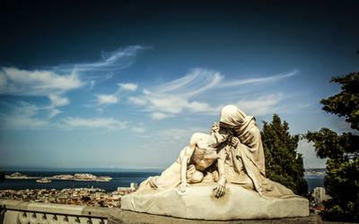 Corpus Christi by AnthonyPresley