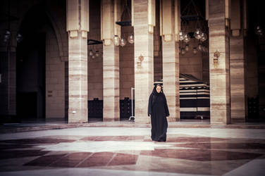 Behind the Burka by AnthonyPresley