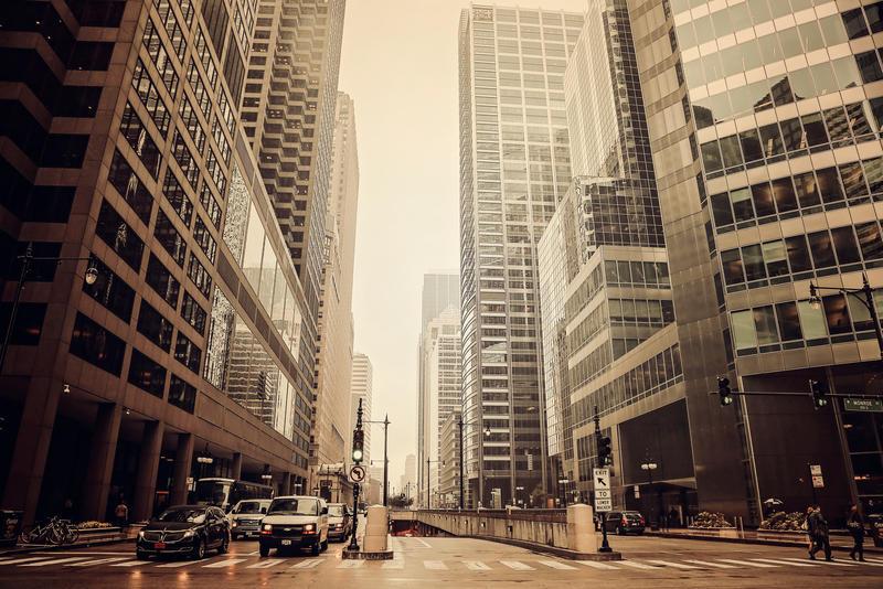 Urbania by AnthonyPresley