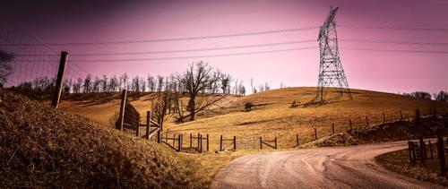 Desolation by AnthonyPresley