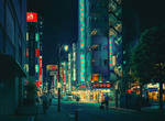 Neonfantaji (Neon Fantasy)