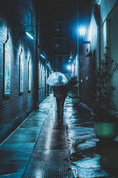 Alley with a History 2019