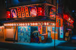 Shop Front IV by AnthonyPresley