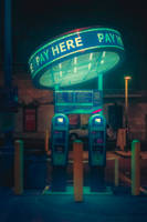 Pay Here by AnthonyPresley