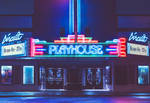 Playhouse by AnthonyPresley