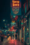 Down on Beale by AnthonyPresley