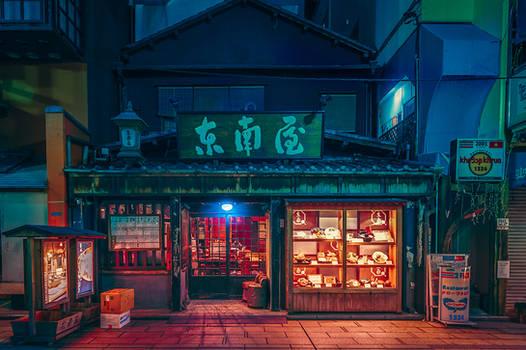 Tokyo Store VI