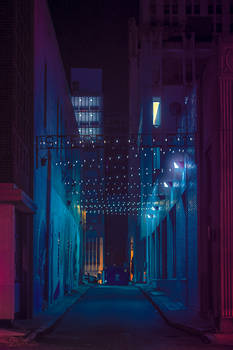 Stereo Alley