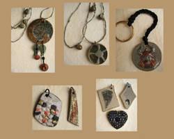 Jewelry by Osa-Art-Farm