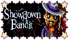 ShowDown Bandit.Stamp