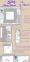 SAI Vector Layer Tutorial
