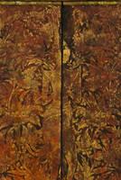 Thai antique painting by Designdivala