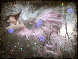 Limnades Dreams of Lemuria by Designdivala