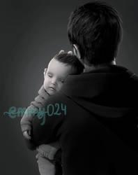 Fatherhood by Emmy024