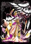 Hades and Athena