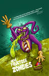 Evil Dead High Fructose Zombies