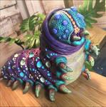 Creature Design by spulunk