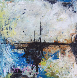 New Landscape Paintings_7 by snagletooth