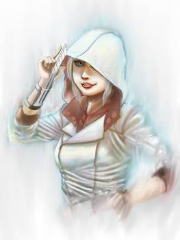 Modern Assassin