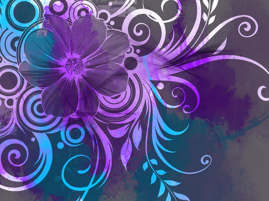 FLOWERS by MariaDarling