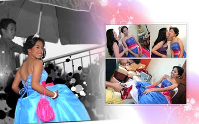 mykhi:princess by designlogik02