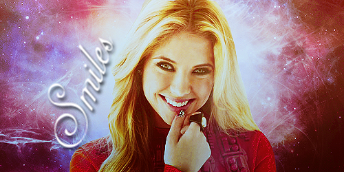 Lost Memories Ashley_benson_by_kamimcr-d4nseb4