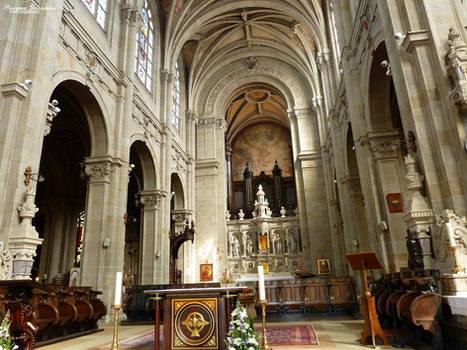 Sainte-Anne-d'Auray by MorganeS-Photographe