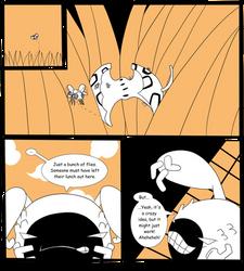 PKMN: Tales of Tabira - 'The First Job' Page 28