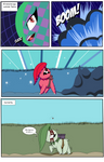 PKMN: Tales of Tabira - 'The Plot' Page 5