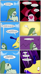 PKMN: Tales of Tabira - 'The Self' Page 24 by trainer-mana