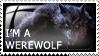 I'm a Werewolf