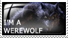 I'm a Werewolf by Wearwolfaa