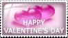 Happy Valentine's Day by Wearwolfaa