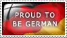 Proud to be German