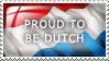 Proud to be Dutch by Wearwolfaa