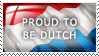 Proud to be Dutch by Wearwolfaa