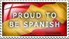 Proud to be Spanish by Wearwolfaa