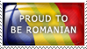 Proud to be Romanian by Wearwolfaa