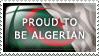 Proud to be Algerian by Wearwolfaa