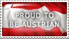 Proud to be Austrian by Wearwolfaa
